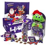 Cadbury Christmas Freddo Toy Hamper