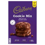Cadbury Cookie Mix 265g