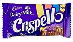Cadbury Crispello 34g Bar