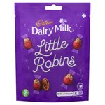 Cadbury Dairy Milk Little Robins 88G