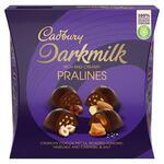 Cadbury Darkmilk Pralines 236g