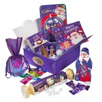 Cadbury Festive Chocolate Gift Hamper