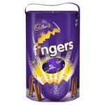 Cadbury Fingers Chocolate Gift Easter Egg 237g