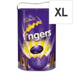 Cadbury Fingers Easter Egg 212g