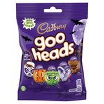 Cadbury Halloween Goo Heads Creme Egg Minis 89g