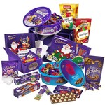 Cadbury Large Christmas Hamper