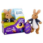 Cadbury Peter Rabbit Egg and Toy 72g