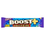 Cadbury Protein Boost Bars 24 x 48g Box