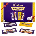Cadbury Retro Selection Box 460G