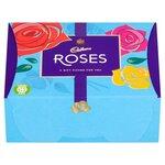 Cadbury Roses Chocolate Gift Carton 115g