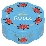 Cadbury Roses Tin 432g