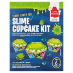 Cake Decor Slime Cupcake Kit 295G