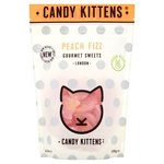Candy Kittens Peach Fizz Gourmet Candy 138g