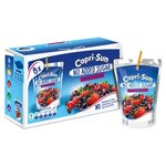 Capri Sun Summer Berries No Added Sugar 8 X 200ml