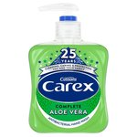 Carex Handwash Aloe Vera 250ml