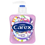 Carex Handwash Unicorn Magic 250ml Limited Edition