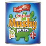 Catering Size Batchelors Original Mushy Peas 3kg