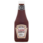 Catering Size Heinz Classic Barbecue Sauce 875ml