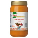 Catering Size Knorr Blue Dragon Professional Thai Red Curry Paste 1.1kg