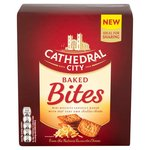 Cathedral City Baked Bites Share Box 140g