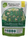 Cauli Rice Cauliflower Rice with Broccoli 200g