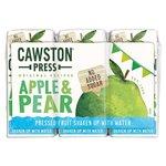 Cawston Press Apple and Pear 3x200ml
