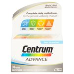 Centrum Advance 30s