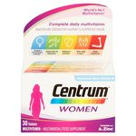 Centrum Advance for Women 30 per pack