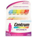 Centrum Advance for Women 30 per pack