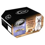 Cesar Country Kitchen Tray Meat in Gravy 8 x 150g