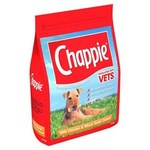 Chappie Dry with Chicken and Wholegrain Cereal 3kg