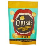 Cheesies Gouda Crunchy Popped Cheese 60g