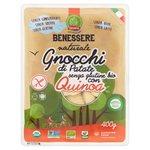 Ciemme Gluten Free Organic Quinoa Gnocchi 400g