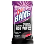 Cillit Bang Power Cleaner Hob Wipes 30 per pack