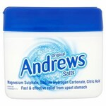 Clearance Line Andrews Liver Salts 150g