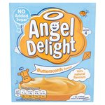 Clearance Line Angel Delight No Added Sugar Butterscotch 47g