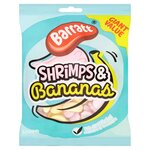 Clearance Line Barratt Shrimps and Bananas 220g