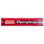 Clearance Line Bassetts Cherry Drops Roll