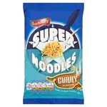 Clearance Line Batchelors Super Noodles Mild Curry 90g
