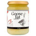 Clearance Line Bespoke Foods Goose Fat 295g