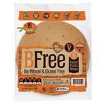 Clearance Line BFree Sweet Potato Tortilla Wraps 6 Pack