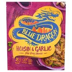 Clearance Line Blue Dragon Hoisin and Garlic Stir Fry Sauce 120g