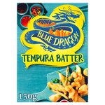 Clearance Line Blue Dragon Tempura Batter Mix 150g