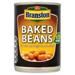 Clearance Line Branston Baked Beans In Tomato Sauce 410g