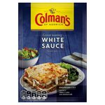 Clearance Line Colmans White Sauce Mix 25g
