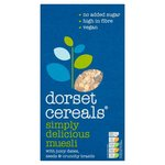 Clearance Line Dorset Cereals Simply Delicious Muesli 650g