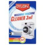 Clearance Line Dylon Washing Machine Cleaner 75g