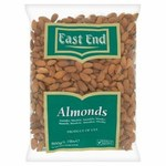 Clearance Line East End Almonds Large 800g