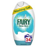 Clearance Line Fairy Non Bio Gel 24 Wash 888ml