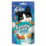 Clearance Line Felix Goody Bag Seaside Mix 60g